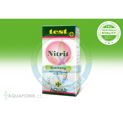 Test Nitrit - 20 ml